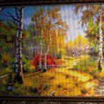 kartina-doroga-v-lesu-tekhnika-almaznoj-mozaiki