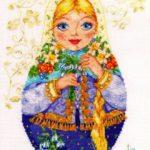 kartina-strazami-matreshka-s-kosoj