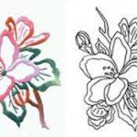 skhema-uzora-cvetok