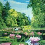 kartina-iz-almazov-lilii