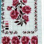 cvety-uzor-dlya-vyshivki-krestikom